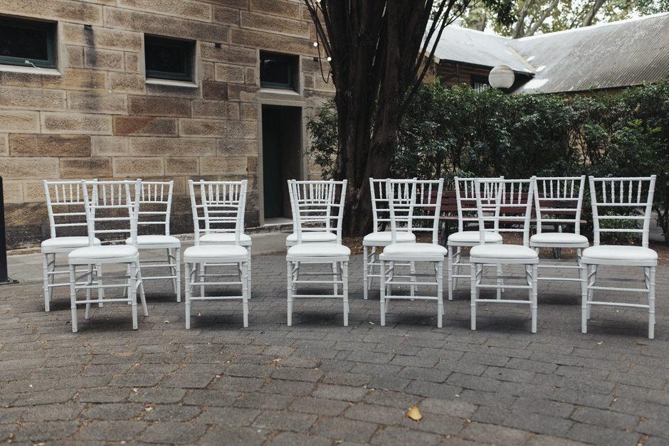 Darlinghurst Wedding Image