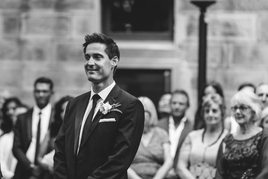Darlinghurst Wedding Photos