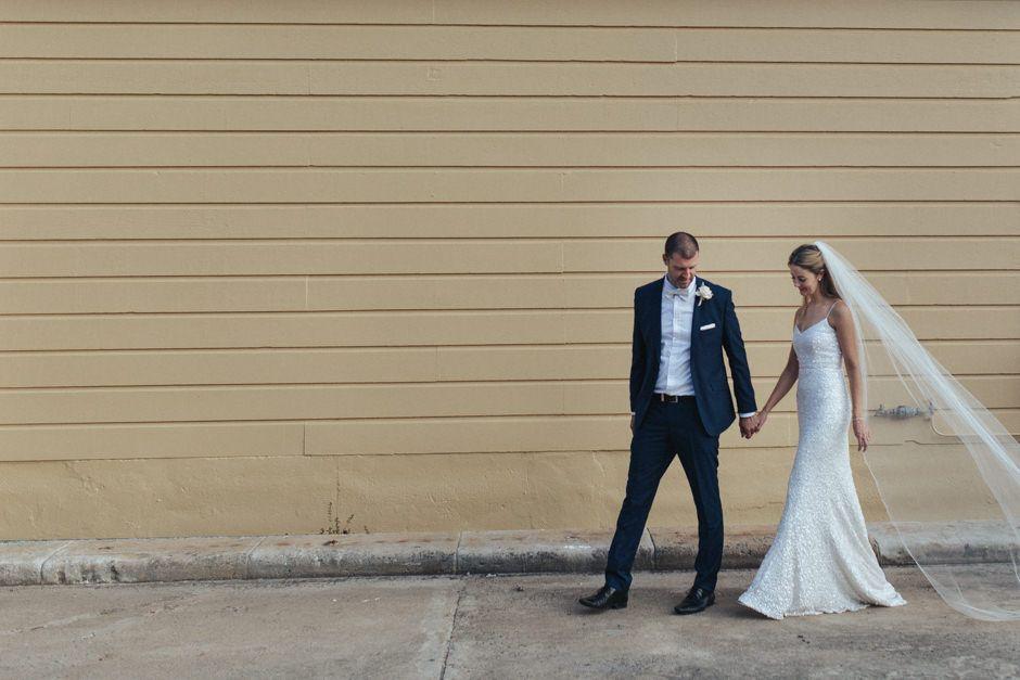 PENNY & TOM Wedding 1