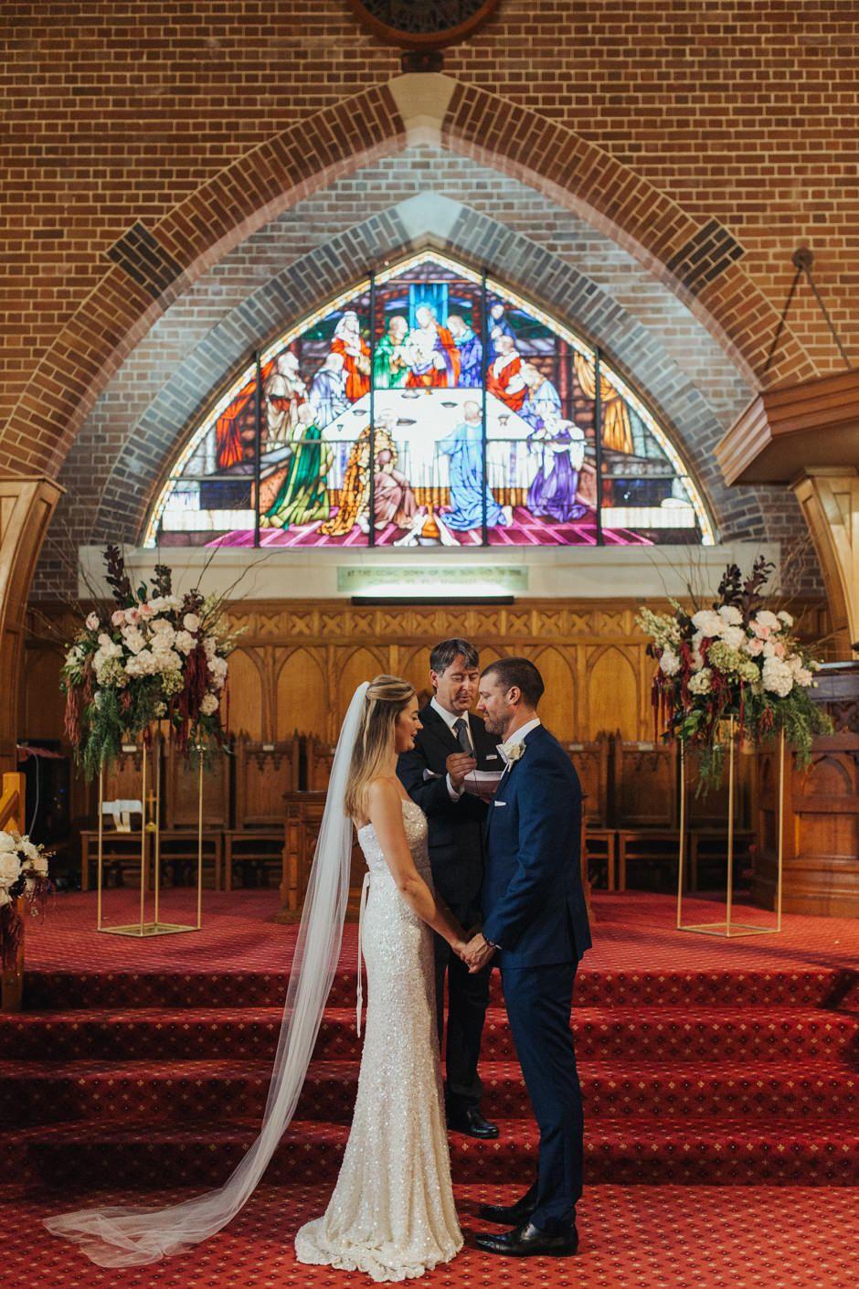 PENNY & TOM Wedding 13