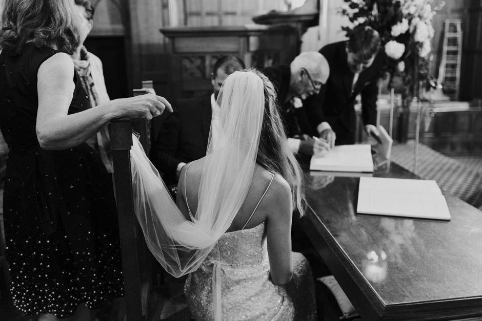 PENNY & TOM Wedding 19