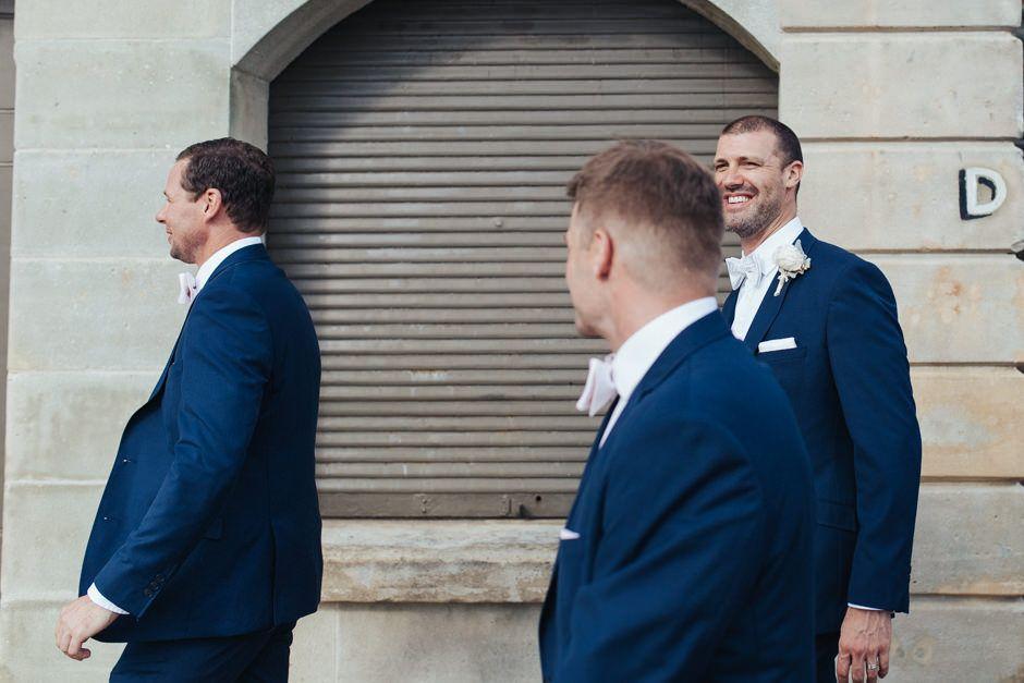 PENNY & TOM Wedding 10