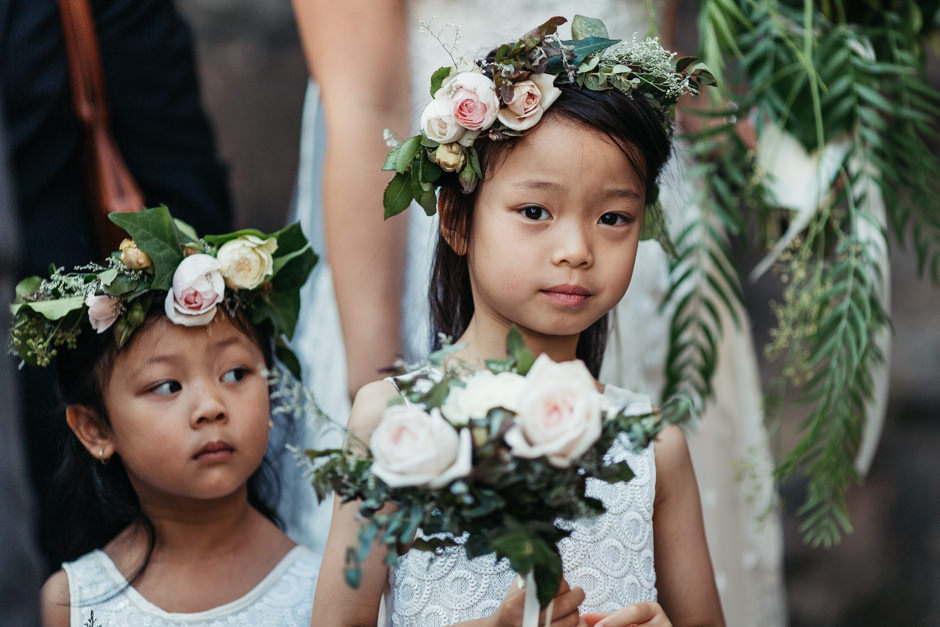 Kids Wedding Photos