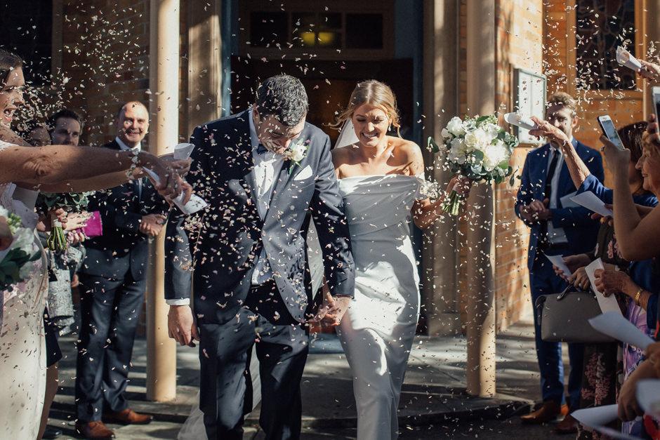 Katie & Andrew Wedding 1